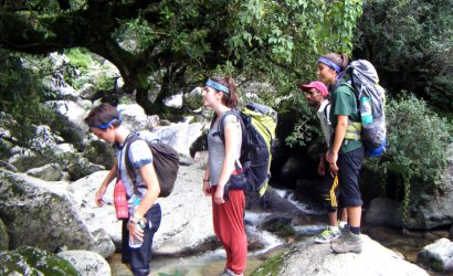 Mcleodganj Kareri Lake trek is a best trek for peace lovers, as it begins from Mcleodganj to the North of Dharamshala city in middle Himalayan