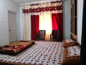 Manimahesh Hotels rooms