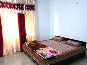 Rooms in Bharmour Manimahesh Hotels Homestay